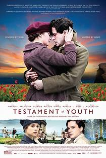 Picture of a movie: Testament Of Youth