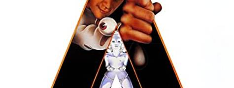 Image of A Clockwork Orange
