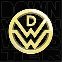 Picture of a band or musician: Down With Webster