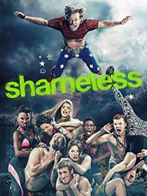 Picture of a TV show: Shameless
