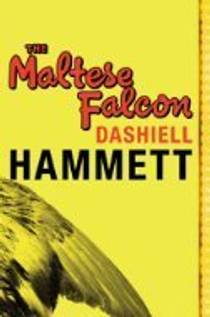 Picture of a book: The Maltese Falcon