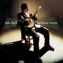 Picture of a band or musician: Béla Fleck