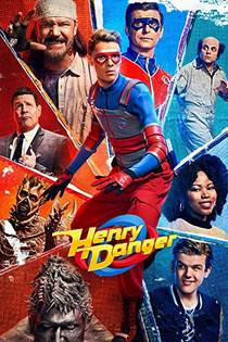 Picture of a TV show: Henry Danger