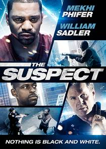 Picture of a movie: The Suspect