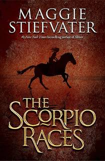 Picture of a book: The Scorpio Races