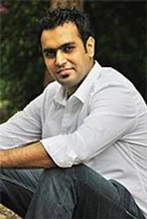Picture of an author: Ravinder Singh