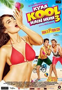 Picture of a movie: Kyaa Kool Hain Hum 3