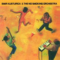 Picture of a band or musician: Emir Kusturica & The No Smoking Orchestra