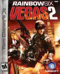 Picture of a game: Tom Clancy's Rainbow Six: Vegas 2