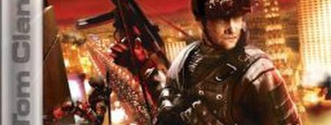 Image of Tom Clancy's Rainbow Six Vegas 2