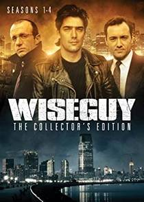 Picture of a TV show: Wiseguy