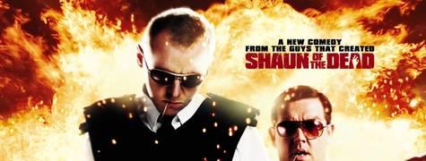 Image of Hot Fuzz