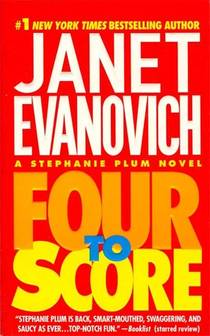 Picture of a book: Four To Score