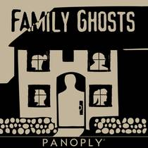 Picture of a podcast: Family Ghosts