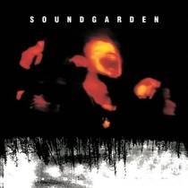 Picture of a band or musician: Soundgarden