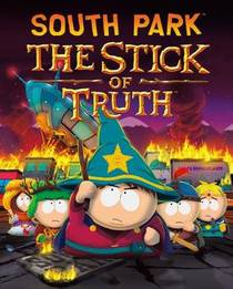 Picture of a game: South Park: The Stick Of Truth