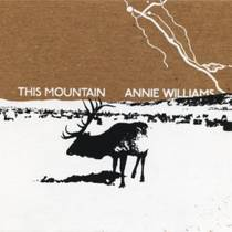 Picture of a band or musician: Annie Williams