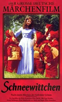 Picture of a movie: Snow White And The Seven Dwarfs