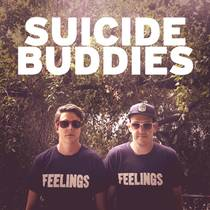 Picture of a podcast: Suicide Buddies