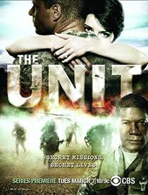 Picture of a TV show: The Unit