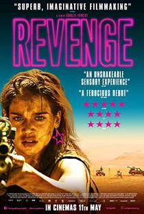 Picture of a movie: Revenge