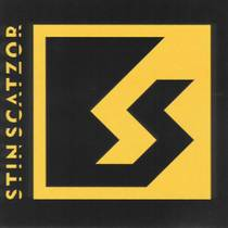 Picture of a band or musician: Stin Scatzor