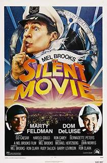 Picture of a movie: Silent Movie