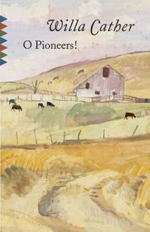 Picture of a book: O Pioneers!