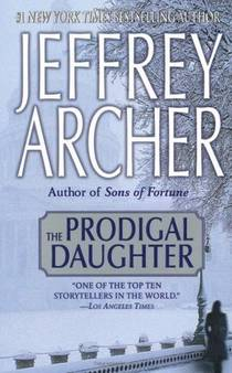 Picture of a book: The Prodigal Daughter