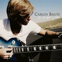 Picture of a band or musician: Carlos Baute
