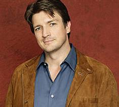 Picture of an author: Richard Castle