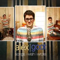 Picture of a band or musician: Alex Goot