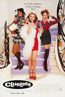 Picture of a movie: Clueless