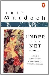 Picture of a book: Under The Net