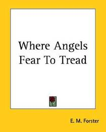 Picture of a book: Where Angels Fear To Tread
