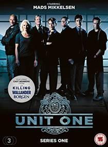 Picture of a TV show: Unit 1