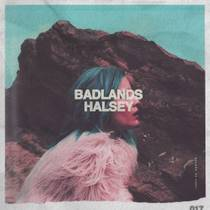 Picture of a band or musician: Halsey