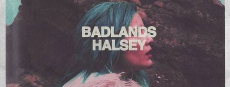 Image of Halsey