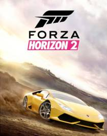 Picture of a game: Forza Horizon 2
