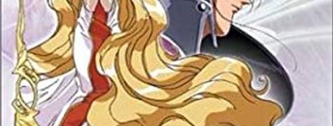 Image of Magic Knight Rayearth