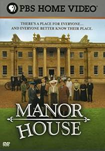 Picture of a TV show: Manor House