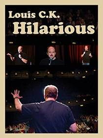 Picture of a TV show: Louis C.K.: Hilarious