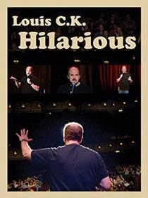 Picture of a TV show: Louis C.K.: Hilarious