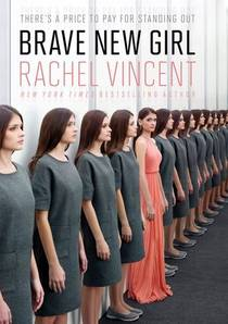 Picture of a book: Brave New Girl