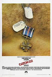 Picture of a movie: Catch-22