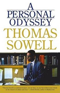 Picture of a book: A Personal Odyssey