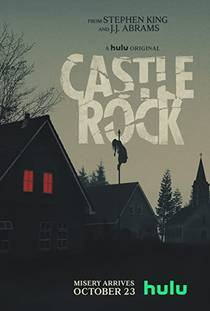 Picture of a TV show: Castle Rock