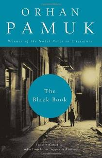 Picture of a book: The Black Book