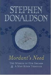 Picture of a book: Mordant's Need