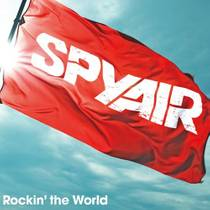 Picture of a band or musician: Spyair